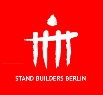 Stand Builders Berlin Messebau